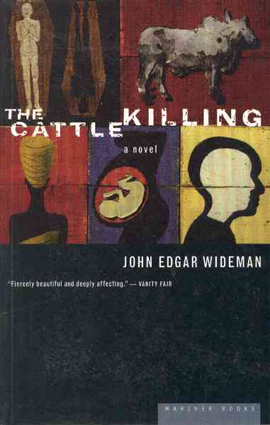 The Cattle Killing By Wideman, John Edgar